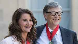 Bill And Melinda Gates Continue To Fight For A Healthier World [Video]