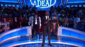 Let's Make A Deal - The 10th Annual Dealy Awards [Video]