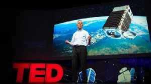 Let's launch a satellite to track a threatening greenhouse gas | Fred Krupp [Video]