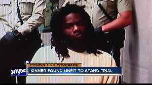 Judge rules Boise mass stabbing suspect mentally unfit to stand trial [Video]