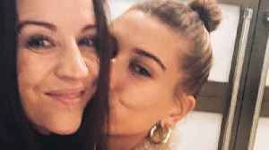 "Hailey Baldwin FINALLY Accepted By Justin Bieber's Mom! Calls Her A ""GIFT""! [Video]"