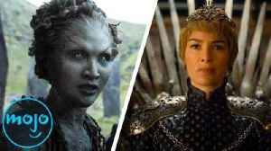 Everything We Know About the Game of Thrones Prequel [Video]