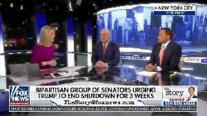 Martha MaCallum explodes at Juan Williams [Video]