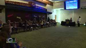 Empower Leadership Event at Lambeau Field [Video]