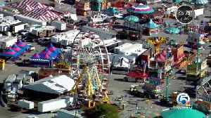 What to expect at the 2019 South Florida Fair [Video]