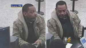 Police Capture One Bank Robbery Suspect, FBI Still Searching For Another [Video]