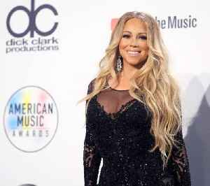 News video: Mariah Carey Sues Her Former Assistant