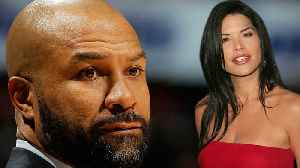 Jeff Bezos' Mistress CHEATED On Fiance With Derrick Fisher! [Video]