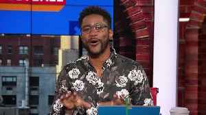 Nate Burleson breaks down New England Patriots quarterback Tom Brady and wide receiver Julian Edelman's special connection | Tru [Video]