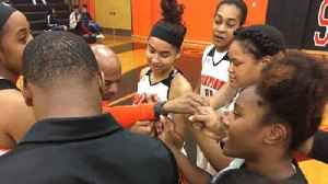 Oakland Mills girls basketball beats Mt. Hebron [Video]