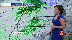 Bree's Evening Forecast: Wed., January 16, 2019 [Video]
