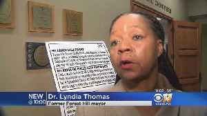 Forest Hill Mayor, Mayor Pro Tem Resign [Video]