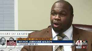 Leavenworth County giving ex-offenders new opportunities [Video]