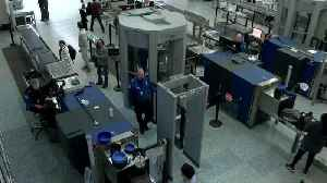 TSA To Hold 'Fast-Track' Event To Fill 40 MSP Airport Jobs [Video]