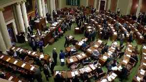 Reality Check: The 'Per Diem' Perks Of Minn. Lawmakers [Video]