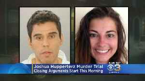 Closing Arguments Begin Today In Temple Student Murder Trial [Video]