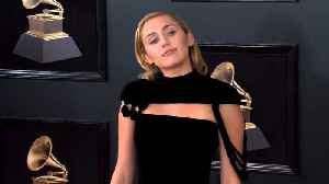 Miley Cyrus responds to pregnancy rumours [Video]
