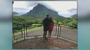 Ali Lucia Shares Photos From Her Honeymoon [Video]