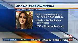 Collier County teen missing [Video]