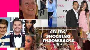 News video: 10 Best Famous #10YearChallenges