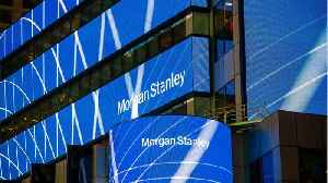 Morgan Stanley Doubles Profits [Video]