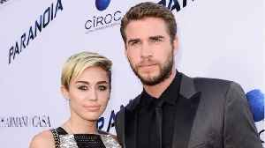Miley Cyrus Shoots Down Preggo Rumors With Help From Viral Egg [Video]
