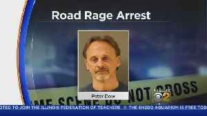 Man Charged With Assault In Connection With Road Rage Incident In Niles [Video]