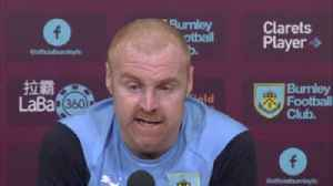 Dyche: Signings no closer [Video]
