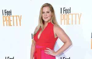 Amy Schumer returning to stage as pregnancy sickness eases [Video]