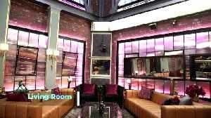 "WEB EXTRA: Sneak Peek At Celebrity Big Brother House ""Manhattan"" Makeover [Video]"