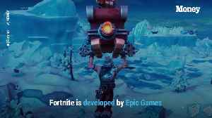 How Fortnite makes its money [Video]