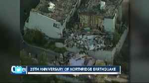 Looking back at the 1994 Northridge earthquake [Video]