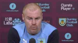 Dyche: Burnley not in new territory [Video]
