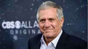 Les Moonves To Pursue Arbitration For $120 Million Severance Denied By CBS [Video]