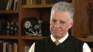 Art Rooney II Talks Team Culture [Video]
