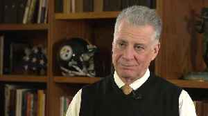 Art Rooney II Talks Potential Staff Member For Replays And Challenges [Video]