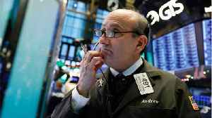 Wall Street Has A Weak Start, But Holds At A One-month High [Video]