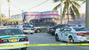 One Dead, Another Injured In Miami Strip Club Shooting [Video]