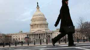 News video: House Passed Bill to End Shutdown, Provide Disaster Relief