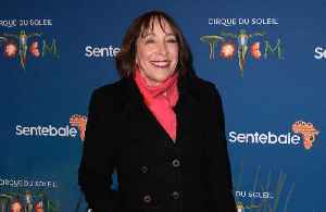 Didi Conn to skate to Mary Poppins on Dancing On Ice [Video]