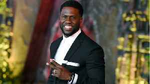 Kevin Hart To Star In 'Monopoly' Movie [Video]