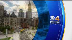 WBZ News Update For January 17, 2019 [Video]