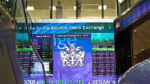 British stocks shrug off politics as results drive big moves [Video]