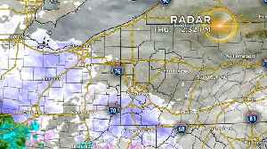 Reporter Update: Latest Afternoon Weather Update From Ray Petelin [Video]