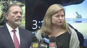 News video: City Officials Detail Plans For Hit of Winter Weather Over Weekend