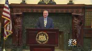 Mayor Kenney Announces Plan To Combat Gun Violence In Philadelphia [Video]