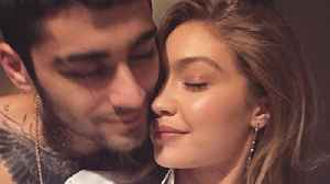 Gigi Hadid SPOTTED Outside Zayn Malik's Apartment After Breakup! [Video]