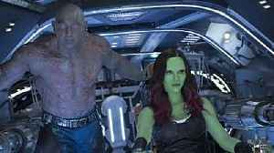 Early 'Guardians of the Galaxy' Concept Art Revealed [Video]