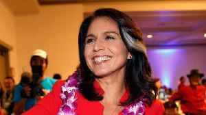 2020 Candidate Tulsi Gabbard Issues Apology To LGTBQ Groups [Video]