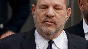 News video: Harvey Weinstein's Attorney Quits Case
